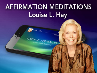 AFFIRMATION MEDITATIONS