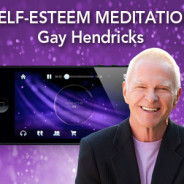 SELF-ESTEEM MEDITATION